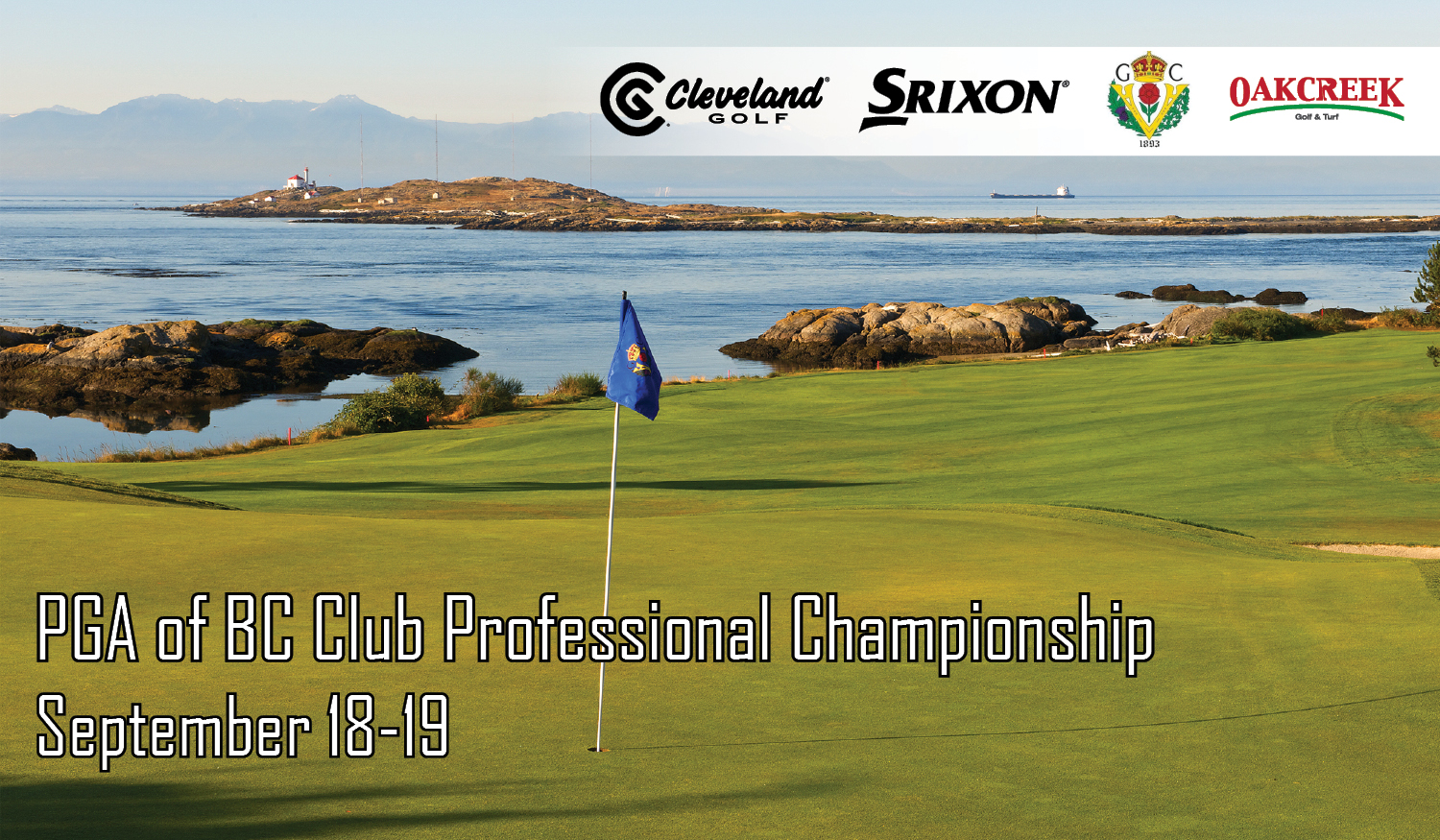 club professional championship returns to victoria golf